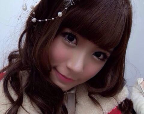 【SNH48】 戴萌(ダイ・モン)のプロフィール更新しました