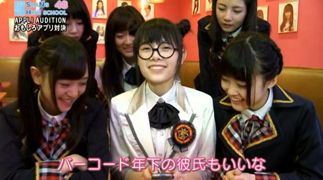 【SNH48】SNH48のシャンハイスクール48第3巻が配信されました!今回は上海メンバーが登場!