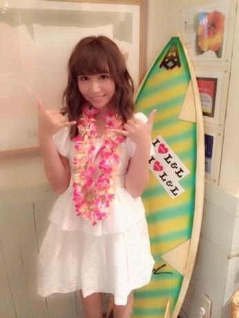 【河西智美】6月大阪と7月東京の2公演のソロライブ開催が決定!