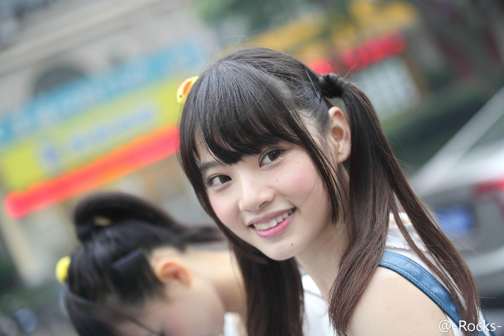【SNH48】チームN2何曉玉(シャオシャオ)プロフィール更新しました!