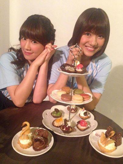 【SNH48】宮澤佐江、鈴木まりやK4th『最終ベルが鳴る』公演に今夜出演