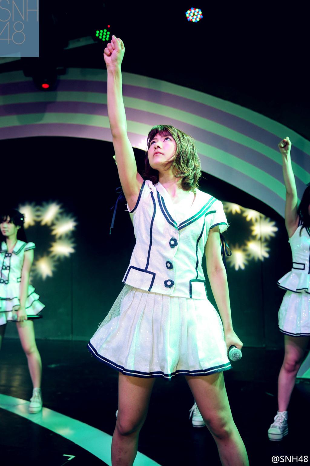 【SNH48】宮澤佐江、鈴木まりや出演の『最終ベルが鳴る』公演の動画が配信開始!(全編約2時間)