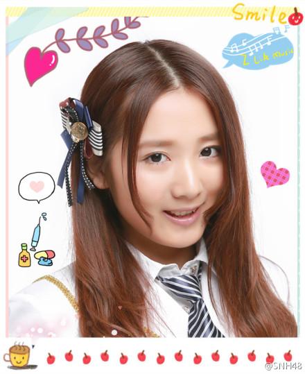 【SNH48】陳佳瑩(アディング)誕生日おめでとう!メンバーとの画像まとめ
