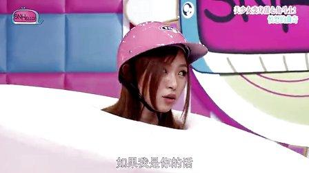 【続報】やっぱり消えた(笑) SNH48の『SNHello』Youkuでフライング配信中⇒削除