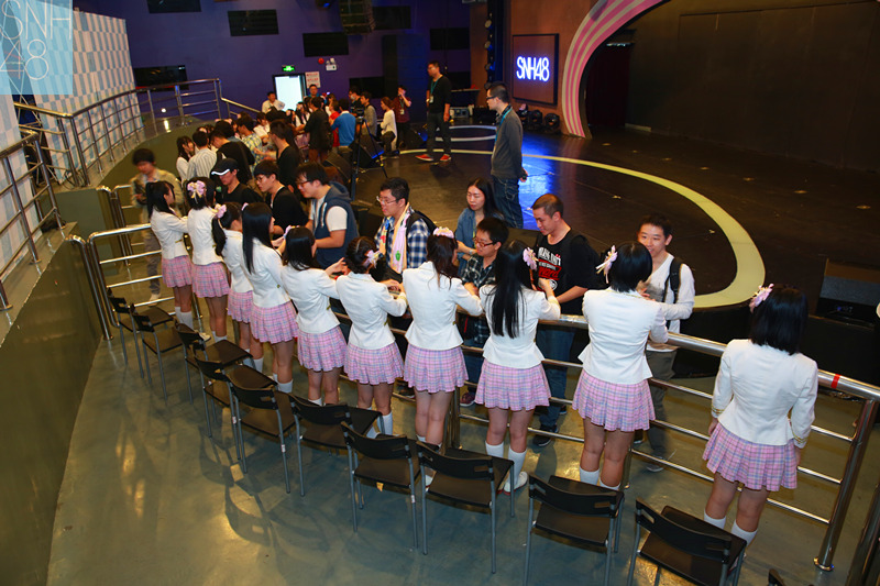 【SNH48】握手ソムリエによる『チームH2デビュー記念握手会』の総評