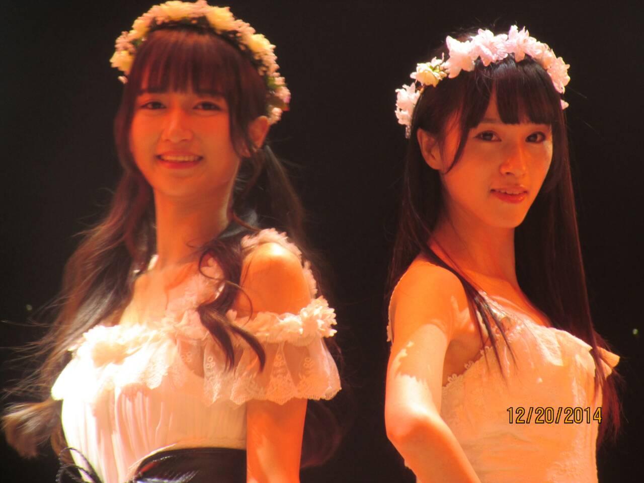 【SNH48】12月20日チームS2北京コンサートの写真を提供していただきました!