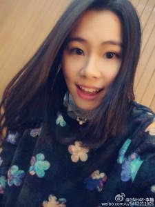 SNH48-李晶