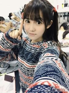 SNH48-杨韫玉