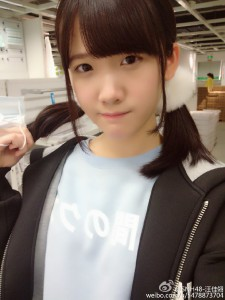 SNH48-汪佳翎