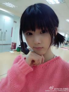 SNH48-闫明筠