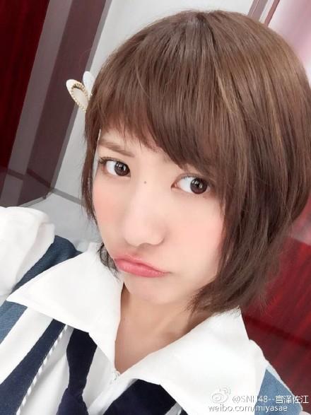 【SNH48】宮澤佐江、鈴木まりやの二人が選抜総選挙不参加をツイート