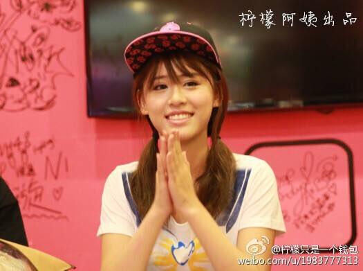 【SNH48】誕生日おめでとう!錢蓓婷(マネー)生誕祭公演・カフェイベントの写真を公開