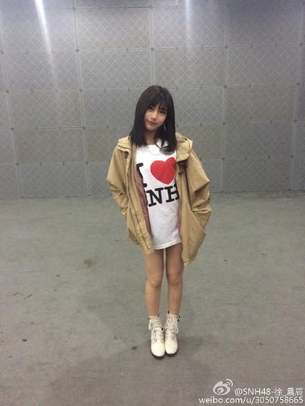 【SNH48】5月10日握手会チームS2メンバー画像まとめ