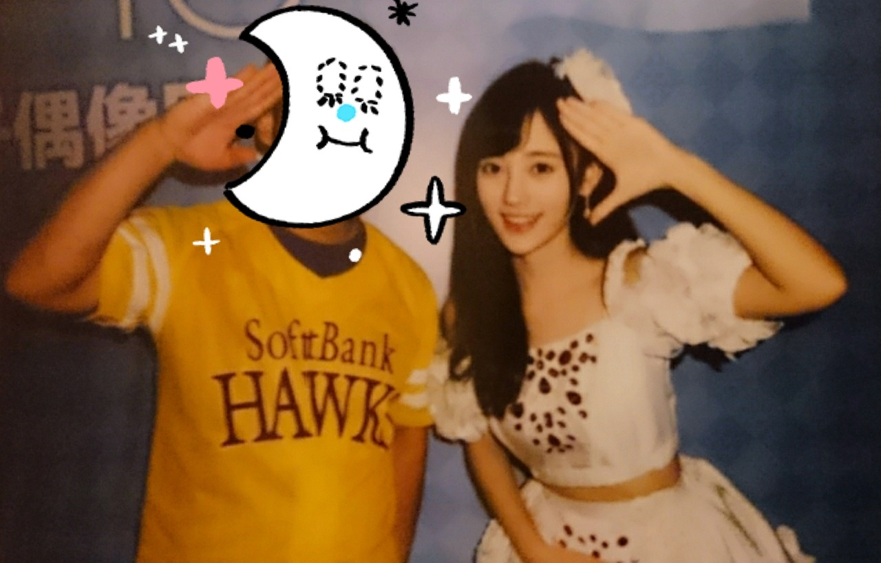 """【SNH48】第二回総選挙謝恩""""握手会・写メ会・サイン会""""が神イベントすぎてやばすぎましたwww"""