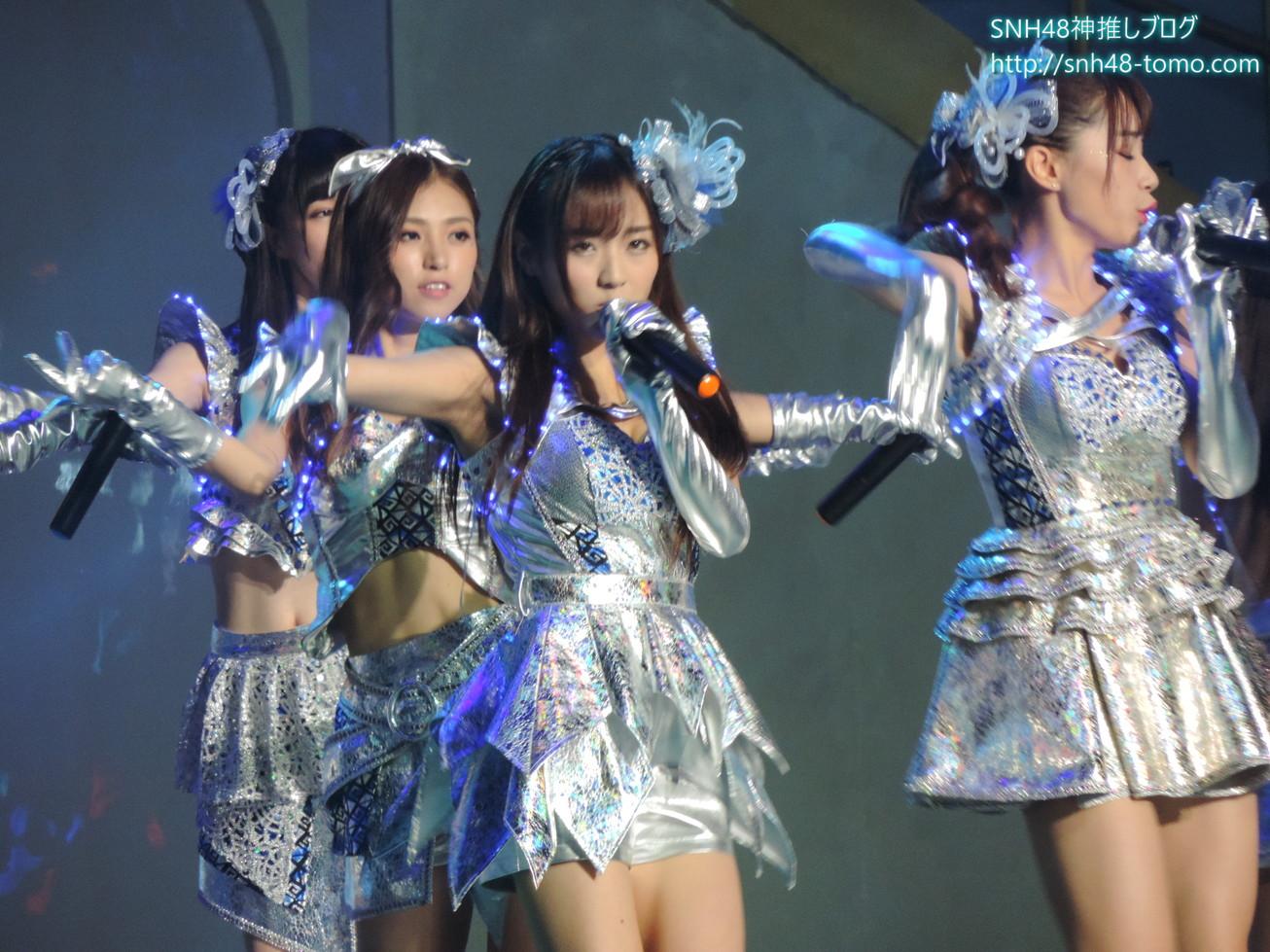 snh48第二回総選挙_097