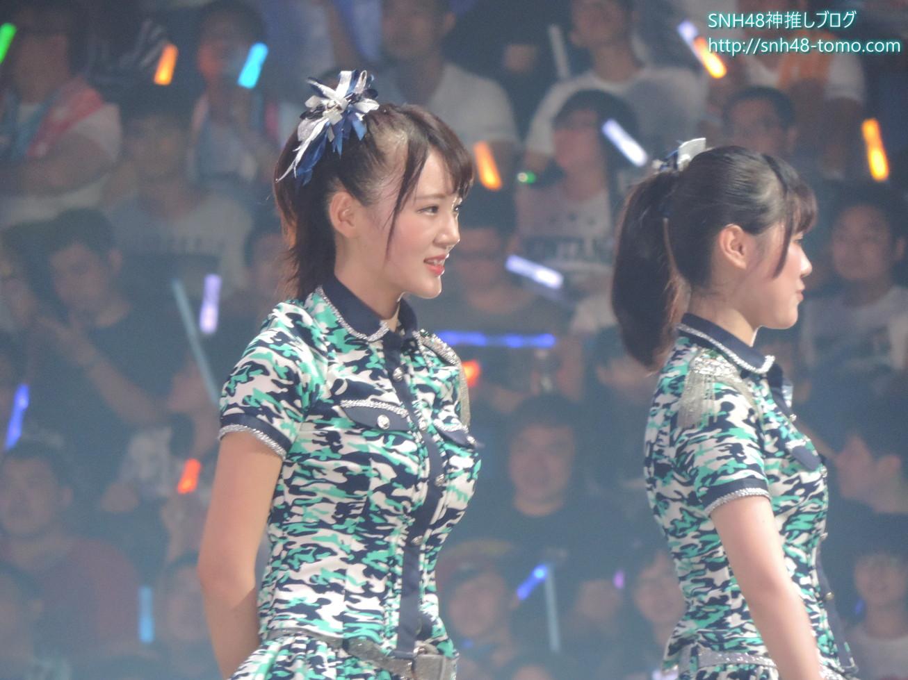 snh48第二回総選挙_495