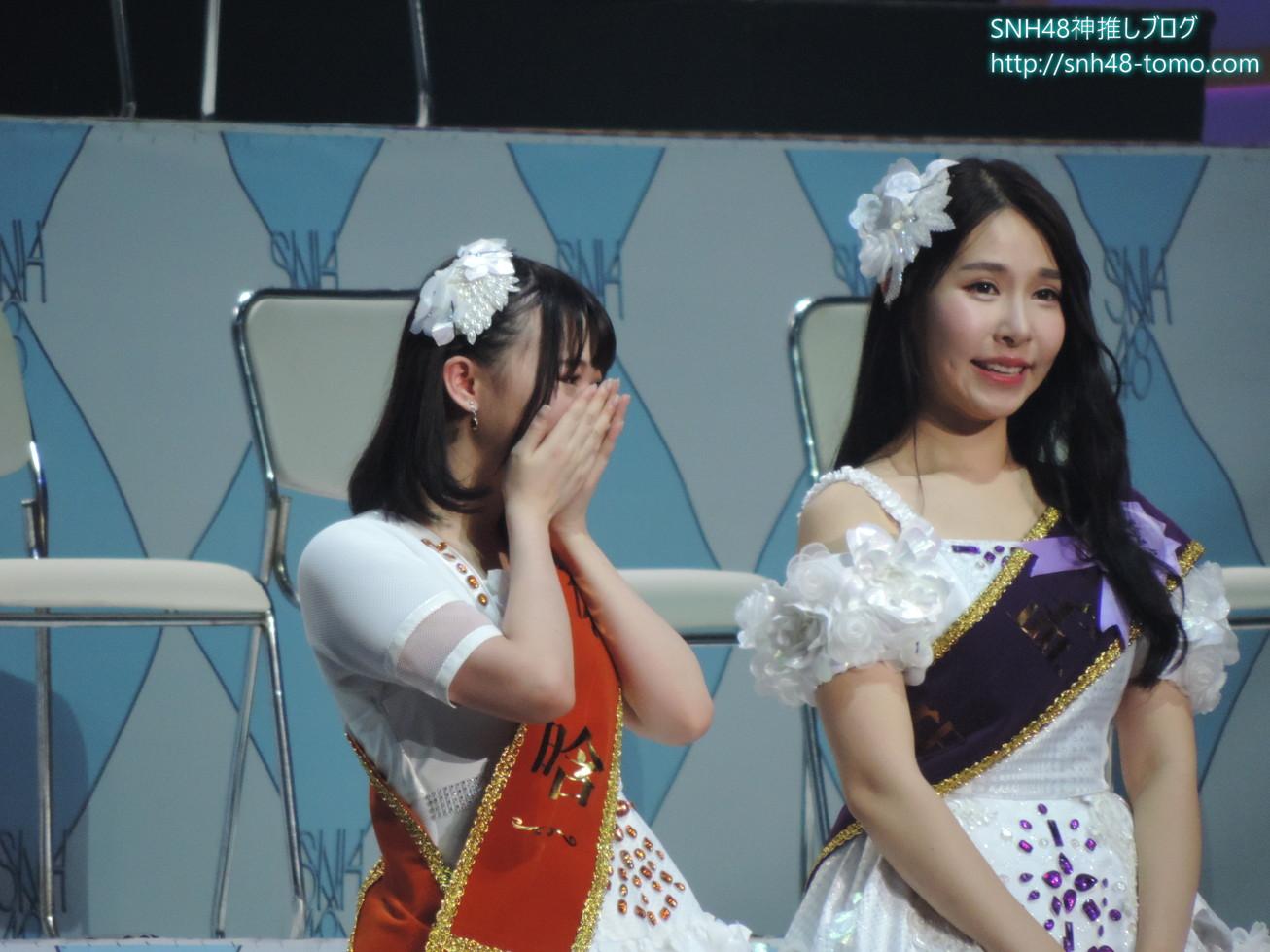 snh48第二回総選挙_600
