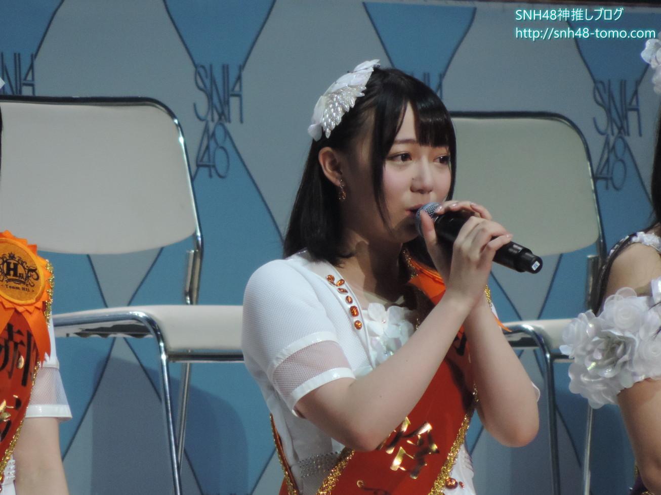 snh48第二回総選挙_608
