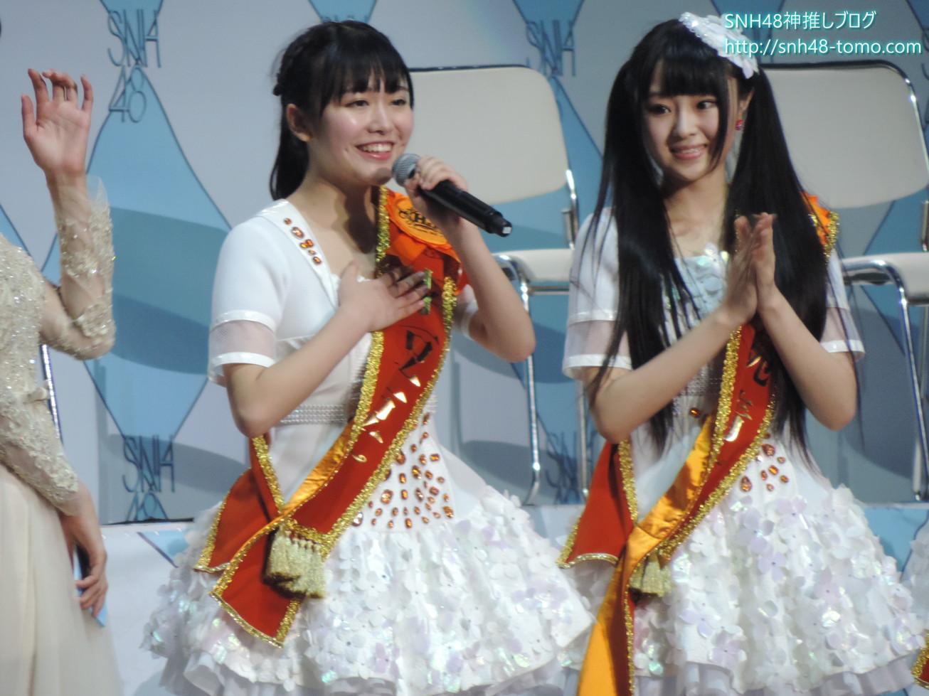 snh48第二回総選挙_613