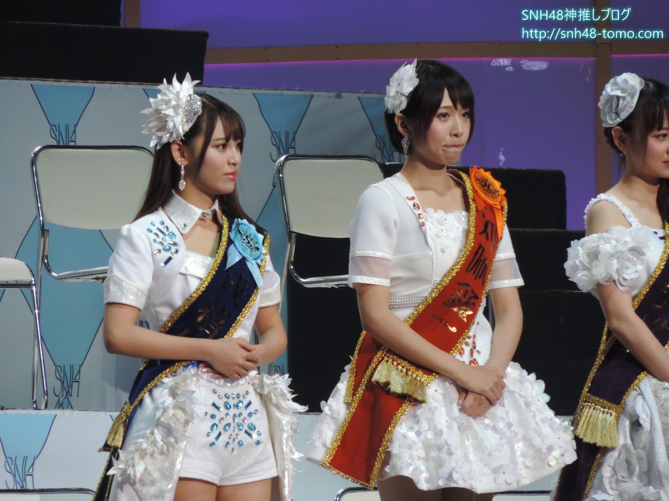 snh48第二回総選挙_621
