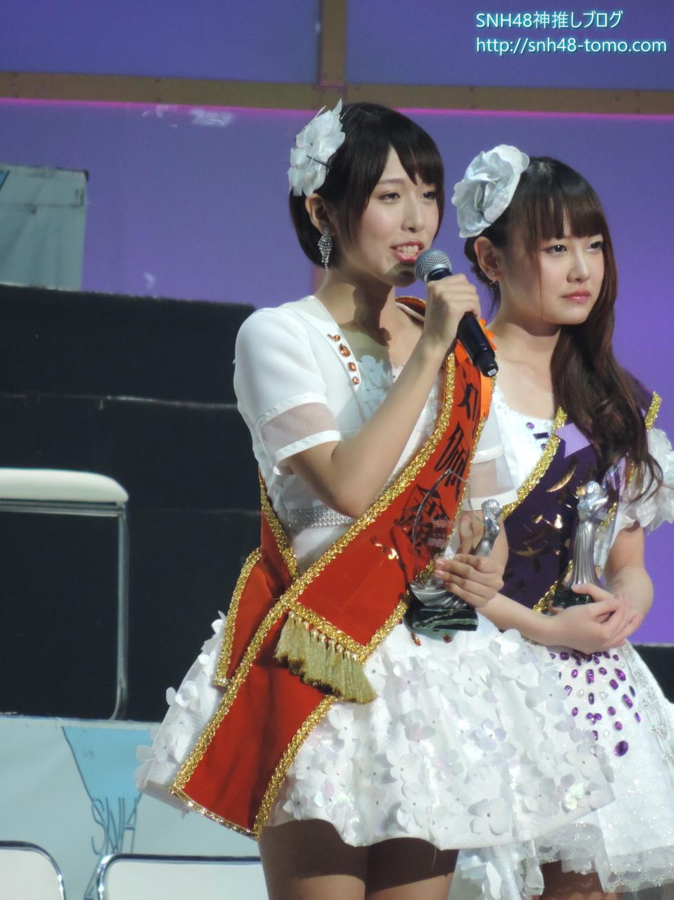 snh48第二回総選挙_631