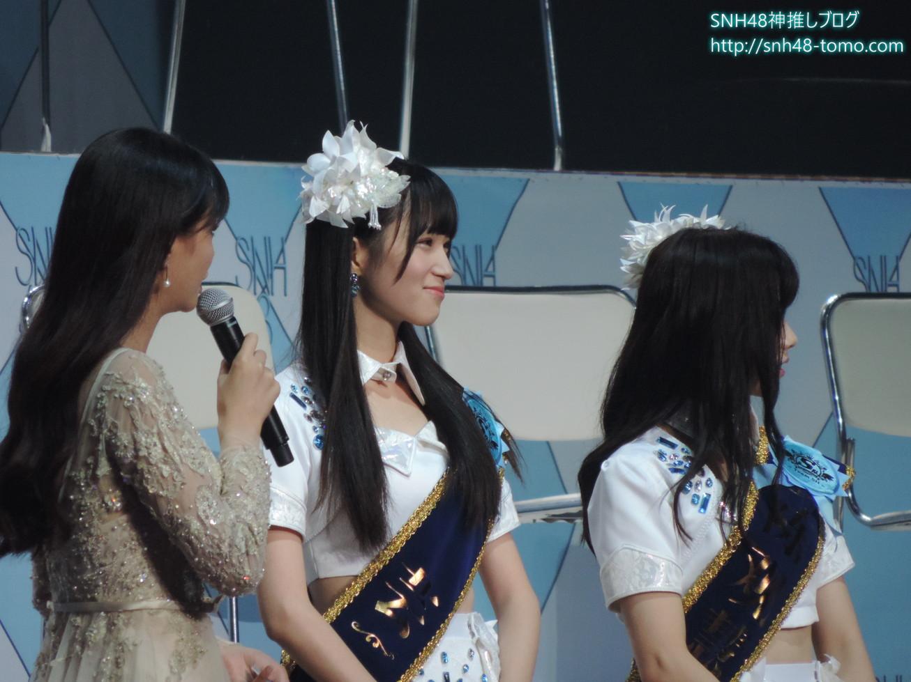 snh48第二回総選挙_645