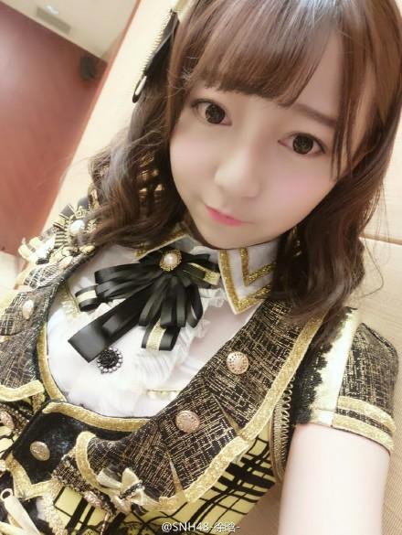 """""""続""""日本人へオススメのSNH48神対応メンバー(SNH48握手ソムリエ編)"""