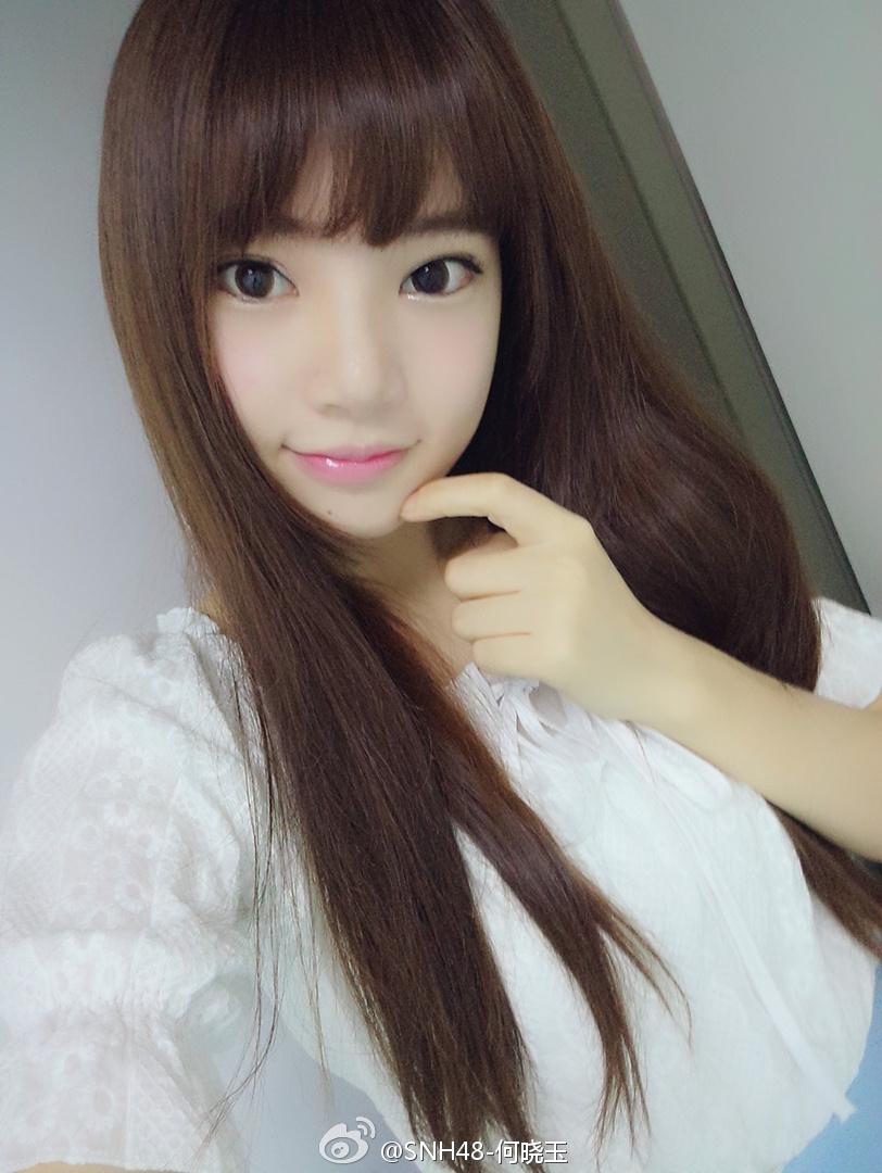 シャオユー_001