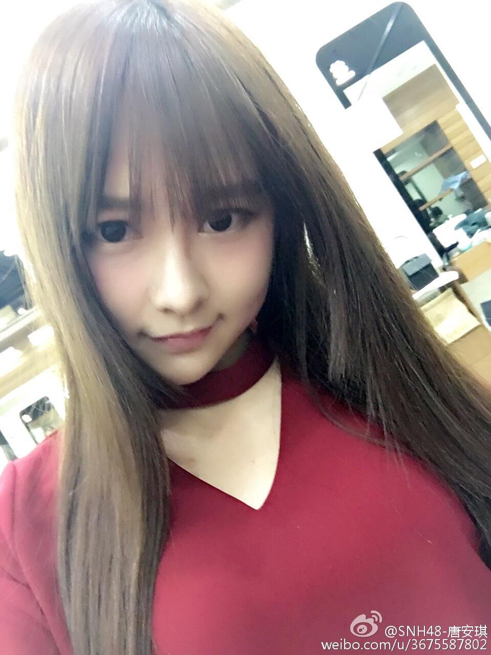 【回復祈る】SNH48唐安琪(タン・アンチー)が喫茶店火事で重傷