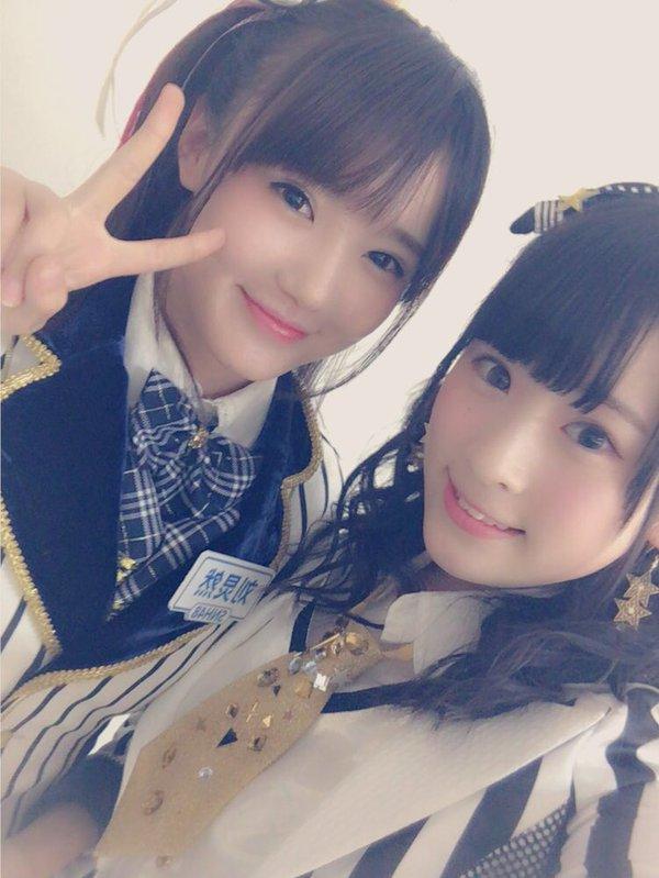 【SNH48 × NMB48】中国でのテレビ収録ツイートまとめ