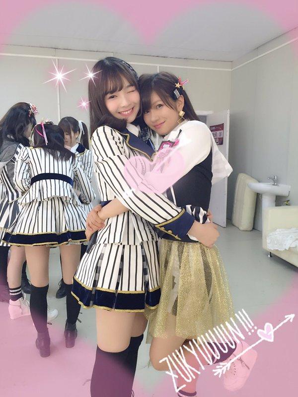 【NMB48握手会レポ】上海に行ったメンバーとSNH48の話をしてきました!