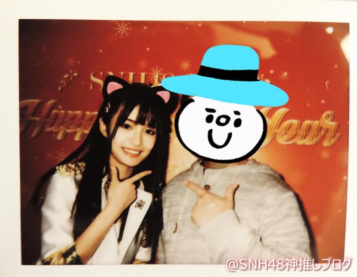 【SNH48握手会】次世代エース楊冰怡(suisui)など全11人のレポを紹介!
