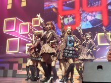 AKB48 Request Hour Set List Best 100(Second day)