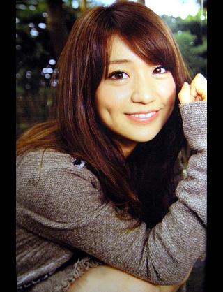 Yuko Oshima handshake report.