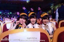 【SNH48】中国の音楽祭でSNH48が「最も将来有望なグループ」賞を受賞しました!
